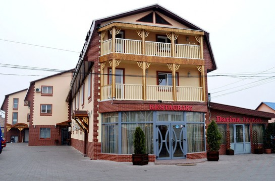 Hôtel Darina