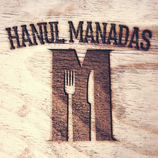 Restaurantul Steak House Manadas