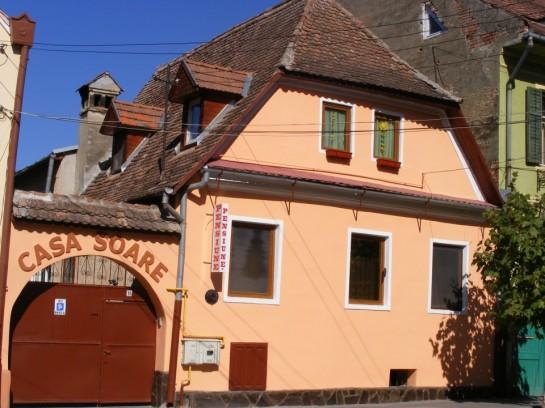 Soare House