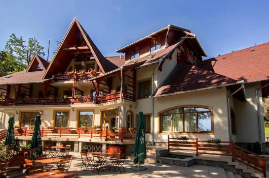 Hôtel Szeifert
