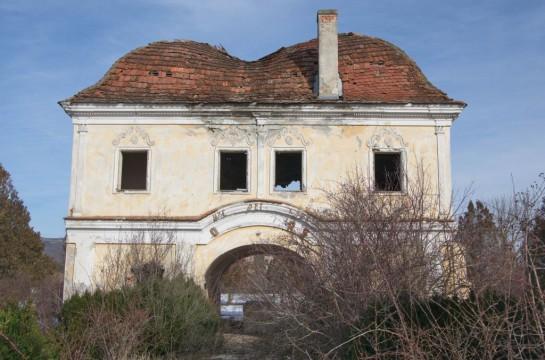 Kornis - Rakoczi Castle